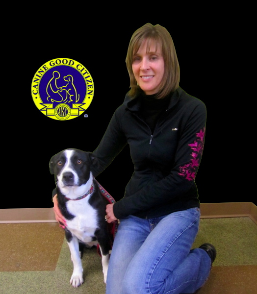 Therapy Dog Training Michigan