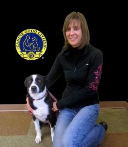 cgc, canine good citizen, Michael Burkey, Michigan Dog Trainer, therapy dog, border collie, remote collar, ecollar, e-collar, shock collar