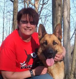 Michigan dog training, michigan dog trainer