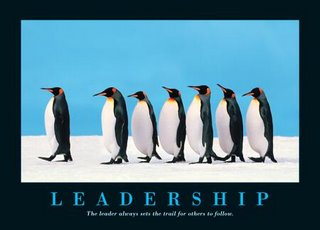 LeadershipPenguins